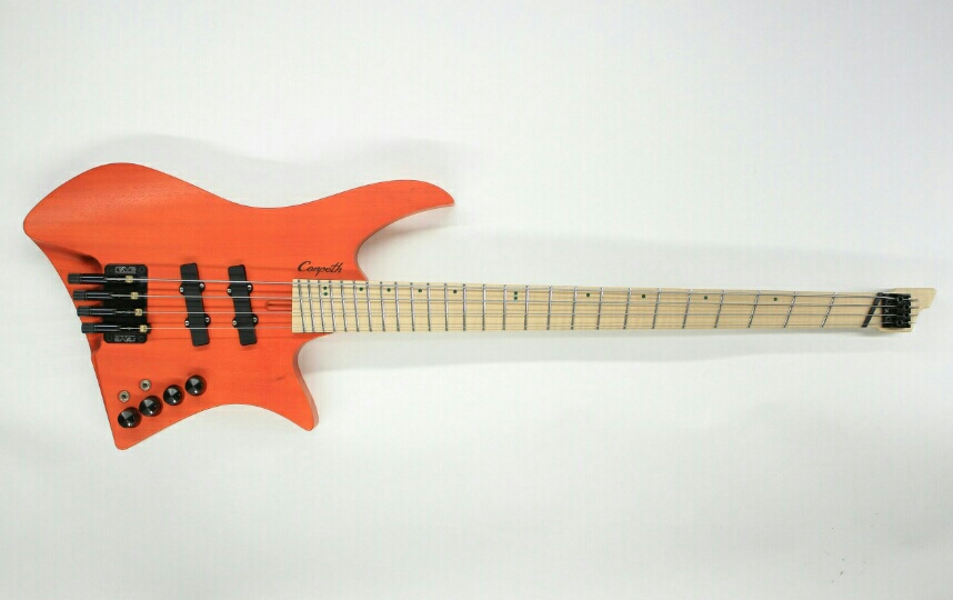 Conpeth - ProTone Bass B4MS Custom.
